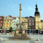 Ostrawa Brno Morawski Kras