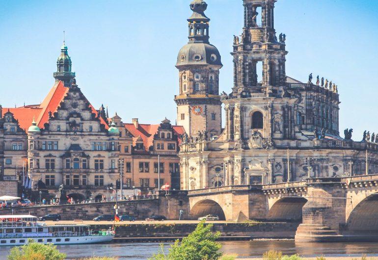 Adrszpach Drezno Szwajcaria Saksońska Praga Wiedeń