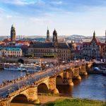 Adrszpach, Drezno, Szwajcaria Saksońska, Praga, Wiedeń