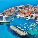 Wycieczka na Chorwację