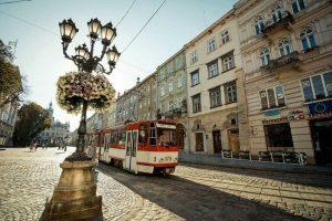 Wycieczka do Lwowa 3 dni