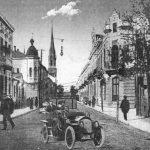 Tarnopol Kamieniec Podolski Lwów