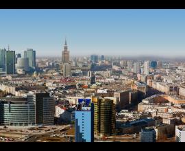 Wrocław Poznań Toruń Warszawa