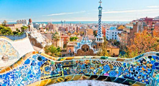 Wycieczka do Barcelony na tydzień
