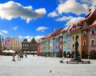Wycieczka do Poznania i Gniezna